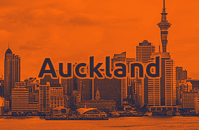 Auckland office opened in Queen Street
